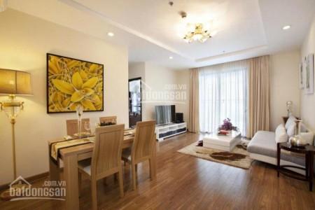 Léman Luxury Quận 3 cho thuê căn hộ tần cao, sàn gỗ, dt 77m2, 2 PN, giá 26 triệu/tháng, 77m2, 2 phòng ngủ, 2 toilet