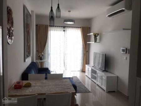 Chủ cần cho thuê căn hộ Newton Residence rộng 75m2, 2 PN, tầng cao, giá 19 triệu/tháng, 75m2, 2 phòng ngủ, 2 toilet