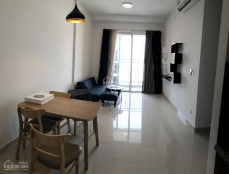 Golden Mansion cho thuê căn hộ rộng 75m2, 2 PN, kiến trúc đẹp, giá 18 triệu/tháng, 75m2, 2 phòng ngủ, 2 toilet