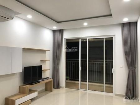Chủ chính cần cho thuê căn hộ Mansion Phú Nhuận, dt 100m2, 3 PN, có đủ nội thất, giá 23 triệu/tháng, 100m2, 3 phòng ngủ, 2 toilet