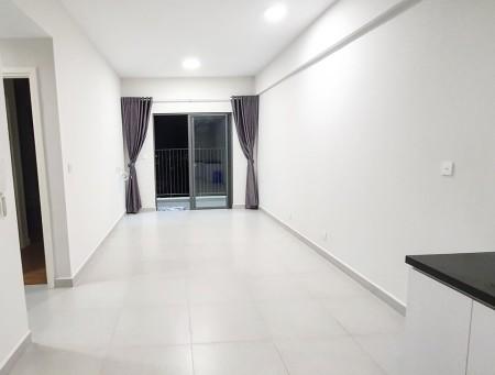 #12 Triệu – Cho thuê chung cư 2PN/2WC Masteri Mone Gia Định NTCB (rèm, ML, bếp) Tel 0933417473 Tony đi xem miễn phí, 68m2, 2 phòng ngủ, 2 toilet