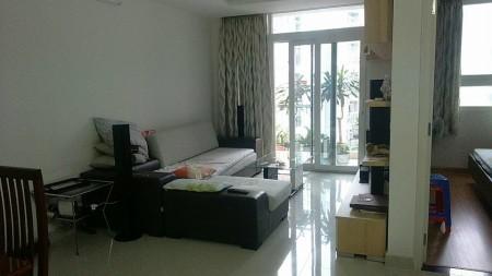 #13 Triệu - Thuê căn hộ Hà Đô Nguyễn Văn Công 2PN/2WC full nội thất- Xem Hình Thực Tế 100% Tel 0933417473 Tony, 84m2, 2 phòng ngủ, 2 toilet