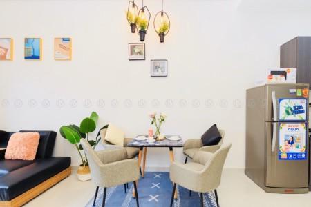 #16 Triệu – Cho thuê căn hộ Masteri Gò Vấp 2PN/2WC tiện nghi đẹp mới y hình Tel 0933417473 đi xem bất cứ lúc nào, 68m2, 2 phòng ngủ, 2 toilet