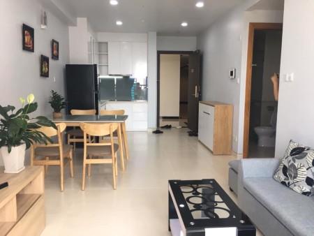 #18 Triệu – Cho thuê căn hộ Orchard Parkview Hồng Hà 2 phòng ngủ/2WC tiện nghi y hình Tel 0933417473 Tony, 74m2, 2 phòng ngủ, 2 toilet