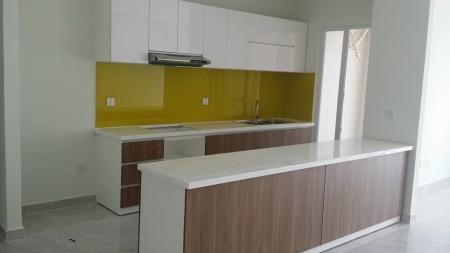 #15TRIỆU - Cho thuê căn hộ Sunny Plaza, 3 phòng ngủ / 2WC nội thất cơ bản (rèm, ML, bếp) Tel 0933417473 Tony, 114m2, 3 phòng ngủ, 2 toilet