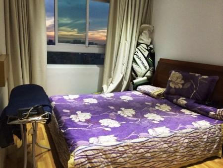 #16 Triệu – Cho thuê chung cư Carillon Tân Bình 3PN/2WC full tiện nghi y hình Tel 0933417473 Tony đi xem ngay, 106m2, 3 phòng ngủ, 2 toilet