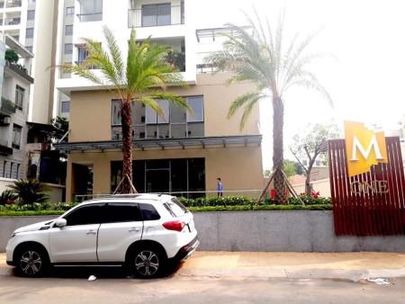 Mới #13 Triệu, thuê căn hộ chung cư Masteri Nguyễn Bỉnh Khiêm 2PN/2WC NTCB (rèm, máy lạnh, bếp) Tel 0933417473 Tony, 68m2, 2 phòng ngủ, 2 toilet