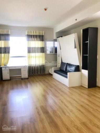 Officetel La Pointe cho thuê giá rẻ 11.5 triệu/tháng, dt 35m2, có sẵn đồ dùng, 35m2, 1 phòng ngủ, 1 toilet
