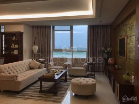 Xi Riverside cần cho thuê căn hộ dt 185m2, 3 PN, đủ đồ giá 46.5 triệu/tháng, 185m2, 3 phòng ngủ, 3 toilet
