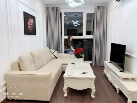 Cần cho thuê căn hộ rộng 84m2, 3 PN, đầy đủ nội thất, cc The Golden Star giá 17 triệu/tháng, 84m2, 3 phòng ngủ, 2 toilet