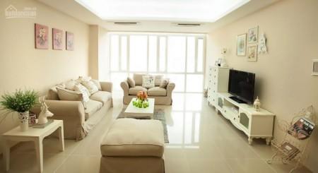 Căn hộ thiết kế thông minh đủ đồ, dt 70m2, tầng cao, cc Hiệp Thành City, giá 6 triệu/tháng, 70m2, 2 phòng ngủ, 2 toilet