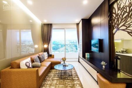 Căn hộ 119 Phổ Quang, Quận Tân Bình cần cho thuê giá 15 triệu/tháng, dt 75m2, 2 PN, 75m2, 2 phòng ngủ, 2 toilet