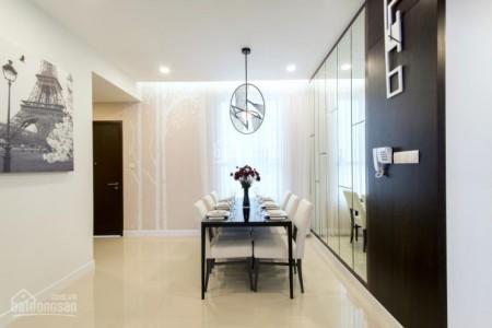 Cho thuê căn hộ rộng 69m2, tầng cao, có nội thất, cc Golden Mansion, giá 14 triệu/tháng, 69m2, 2 phòng ngủ, 2 toilet