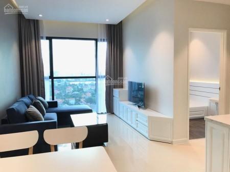 Cần cho thuê căn hộ rộng 74m2, 2 PN, giá 20 triệu/tháng, đủ đồ dùng. The Ascent, 74m2, 2 phòng ngủ, 2 toilet