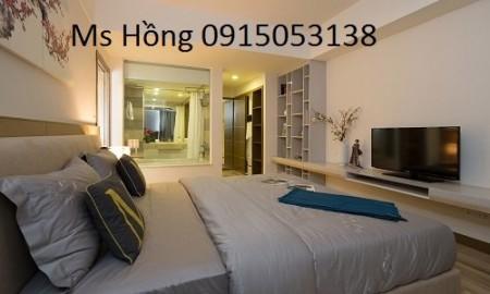 The Prince cần cho thuê căn hộ rộng 52m2, 1 PN, có ban công, giá 15 triệu/tháng, 52m2, 1 phòng ngủ, 1 toilet