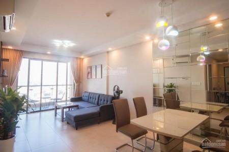 Hado Centrosa cần cho thuê căn hộ rộng 90m2, 2 PN, đủ đồ dùng, giá 23 triệu/tháng, 90m2, 2 phòng ngủ, 2 toilet