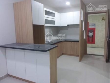 Cho thuê căn hộ rộng 66m2, 2 PN, tầng cao, giá 8 triệu/tháng. CC Saigon Gateway, 66m2, 2 phòng ngủ, 2 toilet