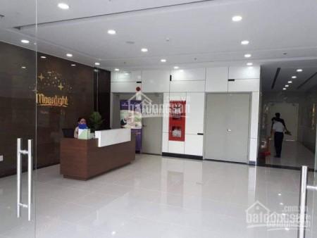 Cần cho thuê căn hộ rộng 66m2. CC Moonlight Residence, tầng cao, giá 10 triệu/tháng, 66m2, 2 phòng ngủ, 2 toilet