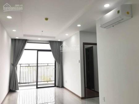 Him Lam Phú An cho thuê căn hộ rộng 71m2, còn mới, tầng cao, cho thuê giá 6.5 triệu/tháng, 71m2, 2 phòng ngủ, 2 toilet