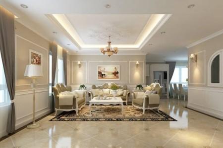 Cần cho thuê căn hộ rộng 138m2, tầng cao, sống yên tĩnh, cc Xi Riverview, giá 35 triệu/tháng, 138m2, 3 phòng ngủ, 3 toilet