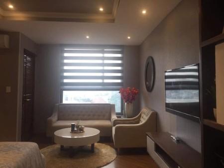 Cho thuê căn hộ Orchard Garden 1PN full NT 12tr - 2PN full NT 18tr/th Tel 0933417473 A.Tony đi xem miễn phí, 36m2, 1 phòng ngủ, 1 toilet
