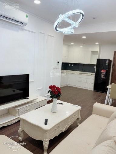 Vừa hết hđ cần cho thuê căn hộ rộng 68m2, 2 PN, giá 13 triệu/tháng, cc The Golden Star, 68m2, 2 phòng ngủ, 2 toilet