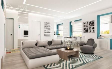 Léman Quận 3 cần cho thuê căn hộ cao cấp, đủ nội thất, giá 29 triệu/tháng, dt 77m2, 2 PN, 77m2, 2 phòng ngủ, 2 toilet