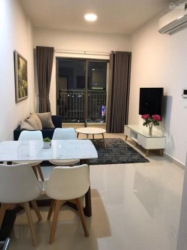 Newton Phú Nhuận cho thuê căn hộ rộng 96m2, 3 PN, đủ đồ, giá 23 triệu/tháng, 96m2, 2 phòng ngủ, 2 toilet
