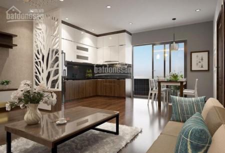 Căn hộ đạt chuẩn 5 sao cần cho thuê giá 22 triệu/tháng, dt 110m2, cc Newton Residence, 110m2, 3 phòng ngủ, 2 toilet