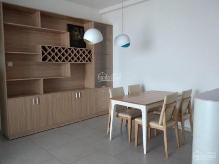 Cần cho thuê căn hộ rộng 90m2, 2 PN, chuẩn Singapore cc Riviera Point, giá 17 triệu/tháng, 90m2, 2 phòng ngủ, 2 toilet