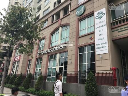 Cho thuê căn hộ Manor, block D, tầng trung, 51m2 giá cho thuê 16.5 triệu/tháng, 51m2, 1 phòng ngủ, 1 toilet
