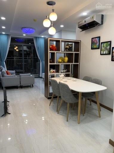 Cho thuê căn hộ Him Lam Quận 9 rộng 70m2, 2 PN, vào ở liền, giá 6.5 triệu/tháng, 70m2, 2 phòng ngủ, 2 toilet