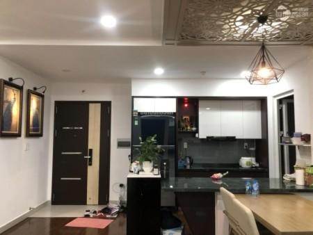 Căn hộ có logia tại chung cư Xi Grand Court Quận 10, dt 110m2, giá 20 triệu/tháng, 110m2, 3 phòng ngủ, 2 toilet