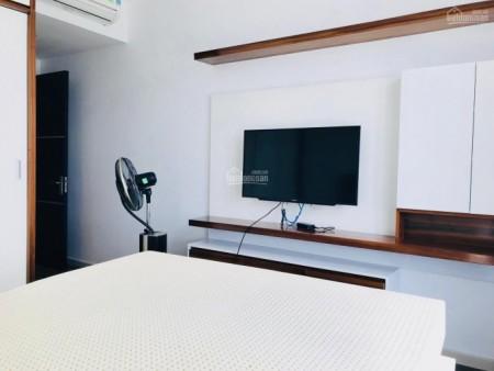 Prince Residence Phú Nhuận cho thuê căn hộ rộng 120m2, giá 35.62 triệu/tháng, tầng cao, 120m2, 3 phòng ngủ, 2 toilet
