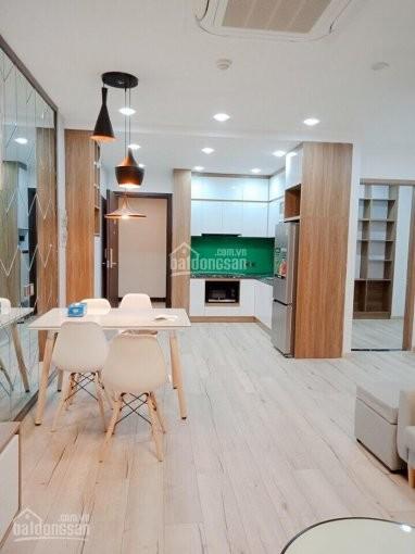 Cho thuê căn hộ The Prince rộng 83m2, 2 PN, đủ đồ dùng, giá 18 triệu/tháng, LHCC, 83m2, 2 phòng ngủ, 2 toilet