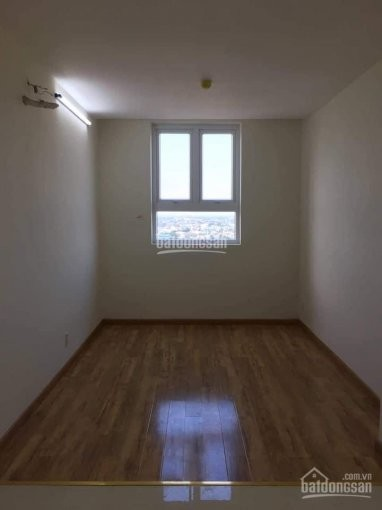 Căn hộ Hiệp Thành City cho thuê căn rộng 58m2, 2 PN, giá 5.5 triệu/tháng, 58m2, 2 phòng ngủ, 1 toilet