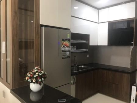 Golden Mansion trống căn hộ rộng 70m2, 2 PN, cần cho thuê giá 16 triệu/tháng, 70m2, 2 phòng ngủ, 2 toilet