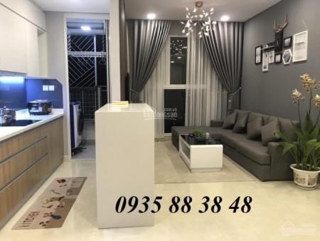 Cần cho thuê căn hộ The Golden giá thỏa thuận, đạt chuẩn Singapore, dt 50m2, 50m2, 1 phòng ngủ, 1 toilet