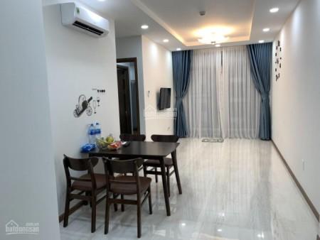 Trống căn hộ tầng cao cc Him Lam Phú An rộng 69m2, giá 9 triệu/tháng, 69m2, 2 phòng ngủ, 2 toilet