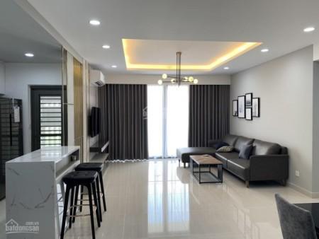 Cho thuê căn hộ Riverpark Premier rộng 136m2, 3 PN, có đồ dùng, giá 50 triệu/tháng, 136m2, 3 phòng ngủ, 2 toilet