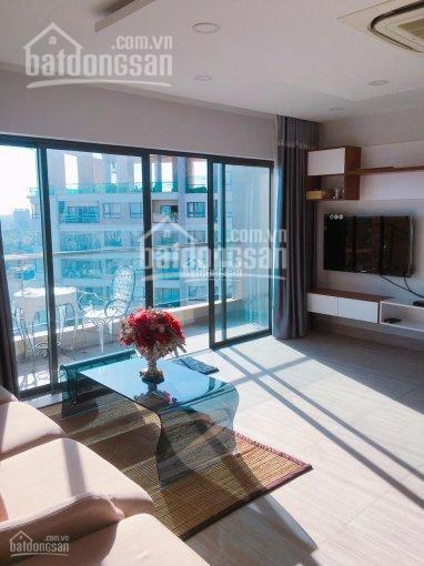 Hado Centrosa Garden cần cho thuê căn hộ rộng 87m2, 2 PN, có nội thất, giá 18 triệu/tháng, 87m2, 2 phòng ngủ, 2 toilet