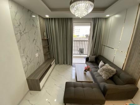 #21 Triệu, Thuê căn hộ 3 phòng ngủ 84m2 Orchard Parkview, nội thất cao cấp nhà mới 100% Tel 0932709098 (Zalo/Viber), 84m2, 3 phòng ngủ, 2 toilet