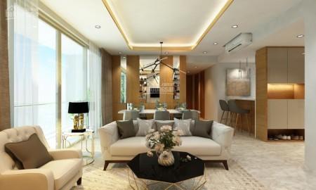Golden Star cần cho thuê căn hộ 2 PN, đủ tiện nghi, dtsd 67m2, giá 11 triệu/tháng, 67m2, 2 phòng ngủ, 2 toilet