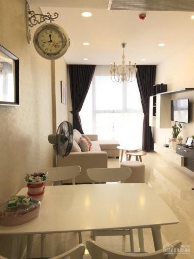 Trống căn hộ đủ đồ dùng cao cấp cc The Golden Star rộng 68m2, giá 13 triệu/tháng, 68m2, 2 phòng ngủ, 2 toilet