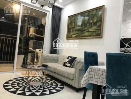 Cho thuê căn hộ rộng 75m2, giá 14 triệu/tháng. CC Golden Mansion Phú Nhuận, 75m2, 2 phòng ngủ, 2 toilet