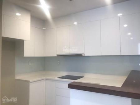 Cho thuê căn hộ rộng 50m2, 1 PN, cc The Gold View có sẵn đồ, giá 14.5 triệu/tháng, 50m2, 1 phòng ngủ, 1 toilet