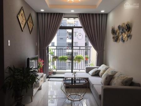 Cho thuê căn hộ mt 32 Thủy Lợi, Quận 9, dt 69m2, full nội thất, giá 6.5 triệu/tháng, 69m2, 2 phòng ngủ, 2 toilet