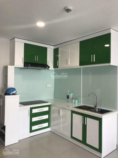 M-One Gò Vấp cần cho thuê căn hộ rộng 69m2, 2 PN, có sẵn đồ, tầng cao, giá 14 triệu/tháng, 69m2, 2 phòng ngủ, 2 toilet