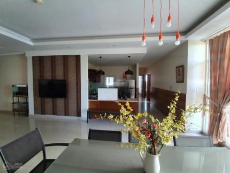 Căn hộ Penthouse cc Belleza Apartment rộng 127m2, 3 PN, có sẵn đồ, cho thuê giá 12 triệu/tháng, 127m2, 3 phòng ngủ, 2 toilet