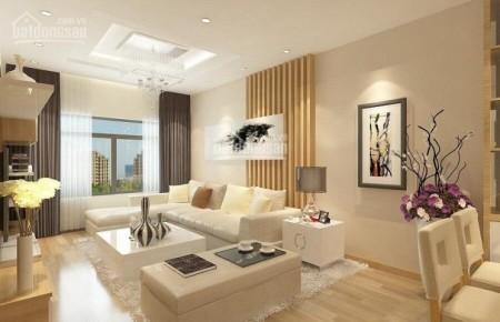 Cho thuê căn hộ Centrosa Garden rộng 90m2, 2 PN, giá 17 triệu/tháng, LHCC, 90m2, 2 phòng ngủ, 2 toilet